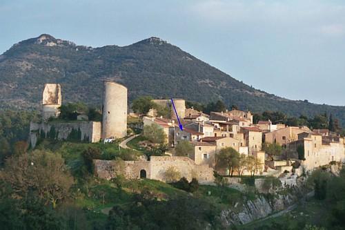Villiage House Home Rental Ponteves Var Provence France